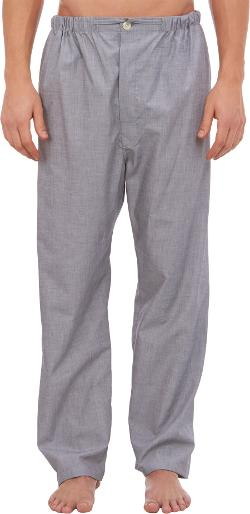 End-On-End Pajama Pants by Barneys New York in Dumb and Dumber To
