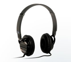 Professional Studio Headphone by Sony in Top Five