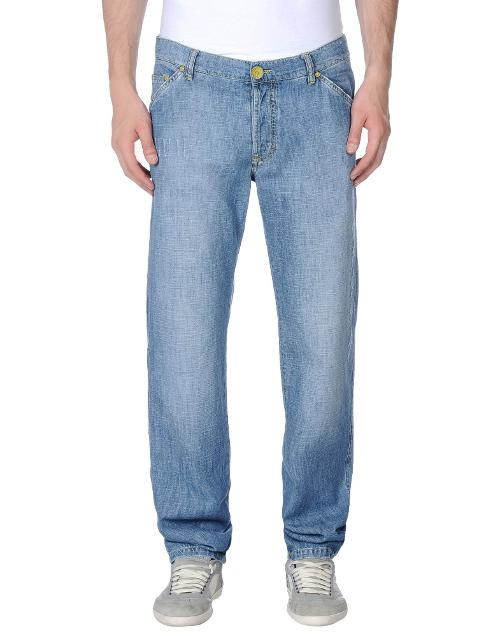 Denim Pants by Havana & Co. in Hall Pass