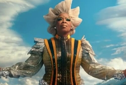 Custom Made Ball Gown by Paco Delgado (Costume Designer) in A Wrinkle In Time