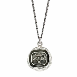 Carpe Diem Necklace by Pyrrha in Star Trek Beyond