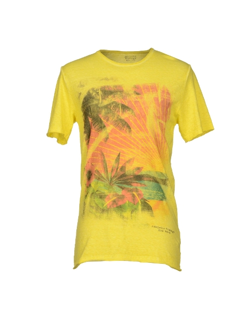 Printed T-Shirt by Athletic Vintage in Unfriended
