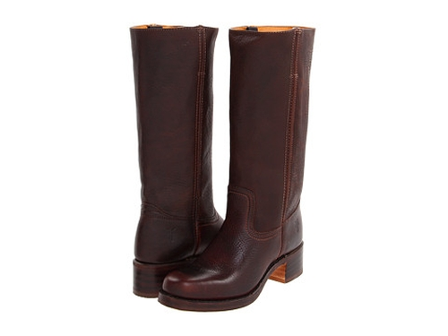Campus 14L Boots by Frye in Bridesmaids