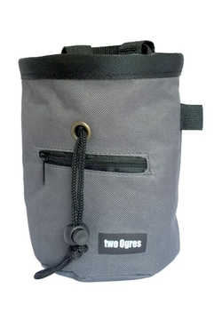 Essential-Z Chalk Bag by Two Ogres in Point Break