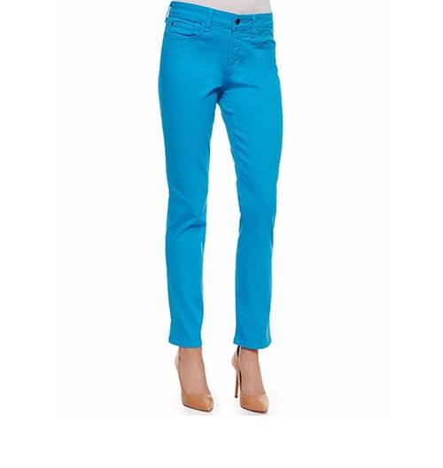 Sheri Skinny Jeans by NYDJ in Sisters