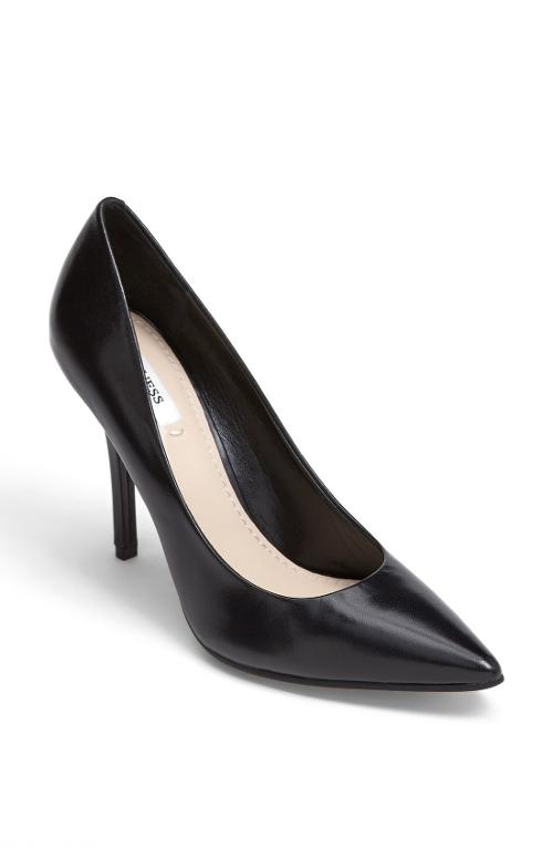 'Plasma' Pump Shoe by Guess in Frank Miller's Sin City: A Dame To Kill For