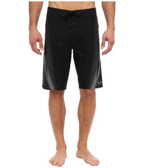 Blade II Fin Boardshort by Oakley in Savages