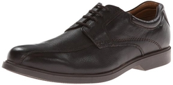 Men's Caydon Limit Oxford by Bostonian in Nightcrawler