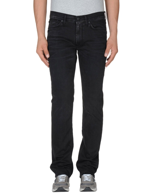 Denim Pants by 7 For All Mankind in Hall Pass