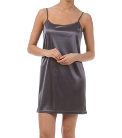 Satin Mini Dress by Mystylemode in Keeping Up With The Kardashians