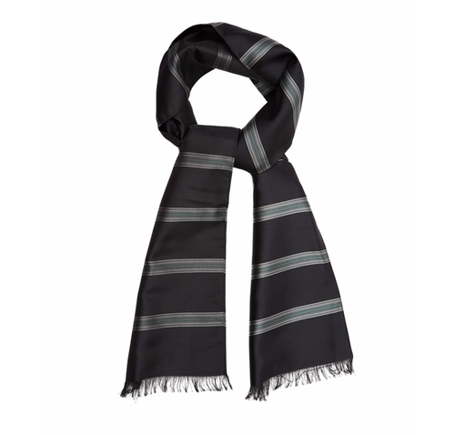 College Scarf by Lanvin in Guilt - Season 1 Episode 2
