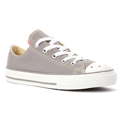 Girls' Chuck Taylor Double Tongue Sneaker by Converse in Modern Family