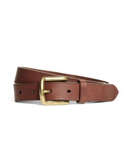 Chino Belt by Brooks Brothers in Demolition