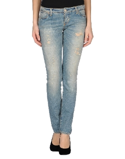 Denim Pants by Two Women in the World in The Best of Me
