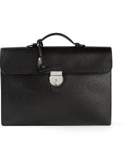 Classic Briefcase by Gucci in The Other Woman
