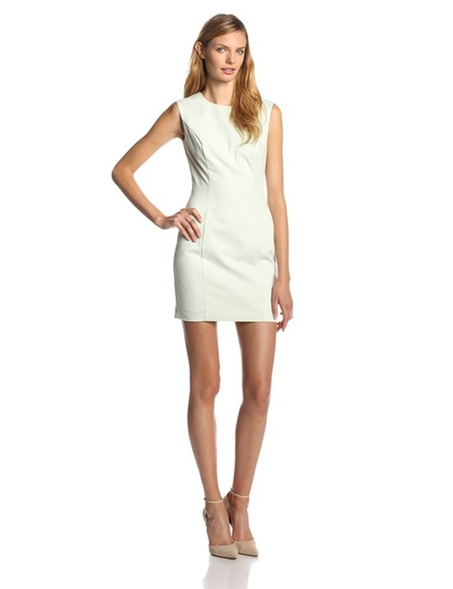 Women's Super-Stretch Sheath Dress by French Connection in My All American