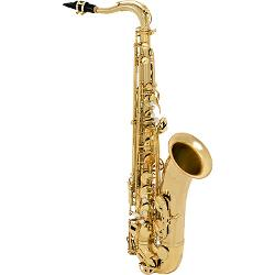STS280 La Voix II Tenor Saxophone Outfit by Selmer in Get On Up