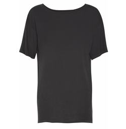 Stretch-Jersey T-Shirt by Enza Costa in Speechless