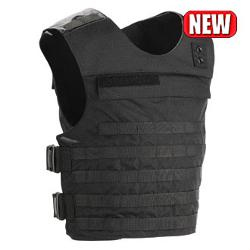 Gresham Tactical Vest by Point Blank in The November Man