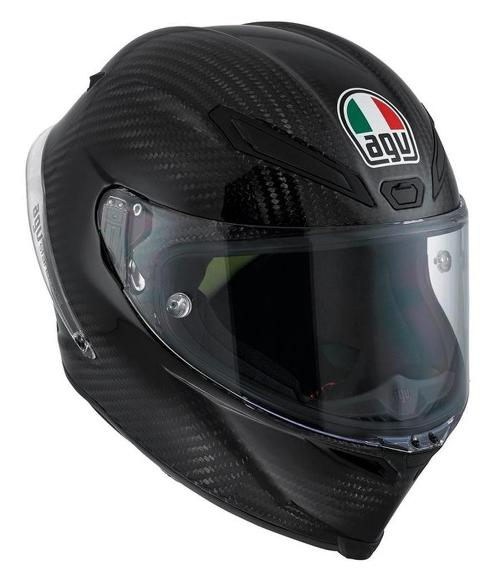 Pista Full-face Cf Adult Ssl Carbon-fiber Shell Helmet by AGV in A Good Day to Die Hard