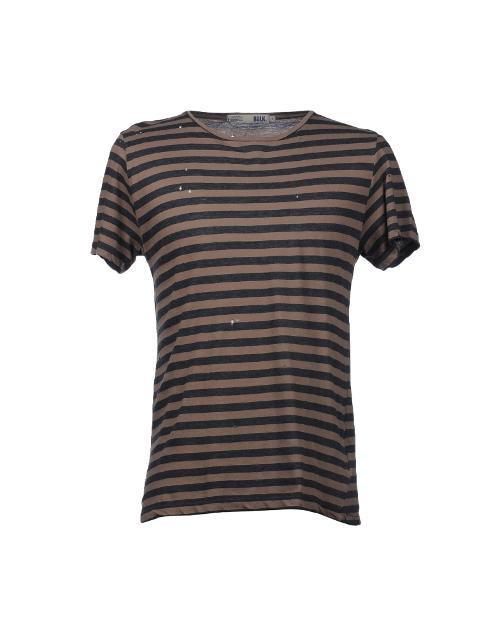 Striped T Shirt by Bulk in Horrible Bosses 2