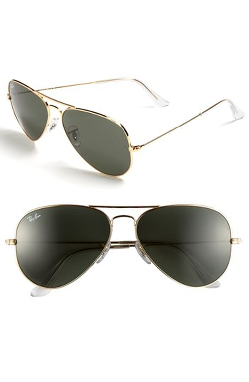 'Original Aviator' Sunglasses by Ray-Ban in Dirty Grandpa
