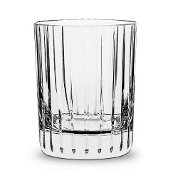 Double Old Fashioned Glasses by Baccarat in John Wick