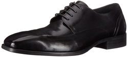 Men's Sur Plus Oxford Shoes by Kenneth Cole New York in Fifty Shades of Black