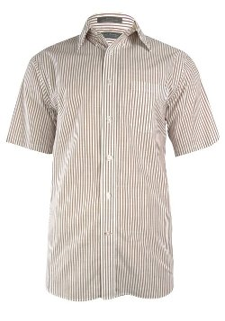 Stripe Slub Shirt by Daniel Cremieux in While We're Young