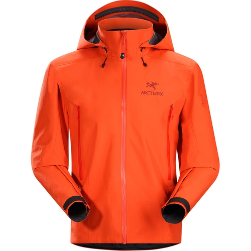Beta AR Jacket by Arc'teryx in Youth
