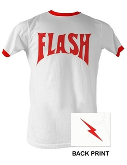 Men's Flash Gordon Flash Bolt T-Shirt by American Classics in Mean Girls