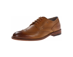 Addington Oxford Shoes by Oliver Sweeney in Rosewood