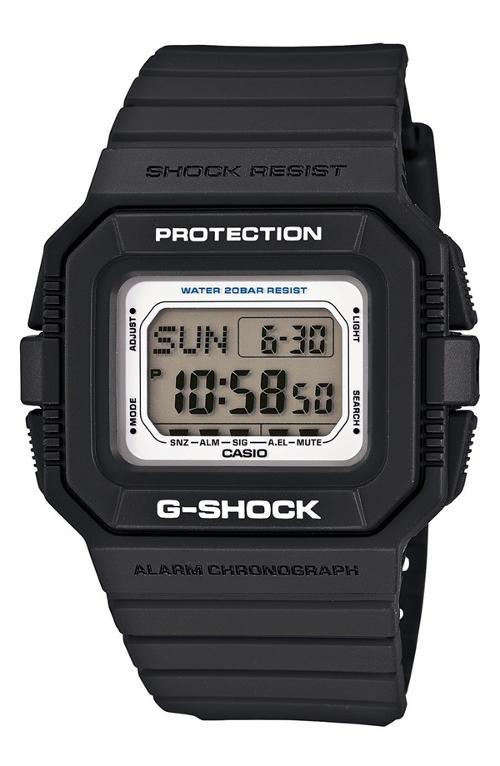 Digital Watch by G-Shock in Project Almanac