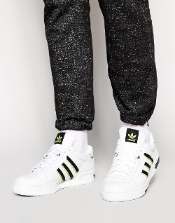 Edberg 86 Trainers Sneakers by Adidas Originals in Me and Earl and the Dying Girl