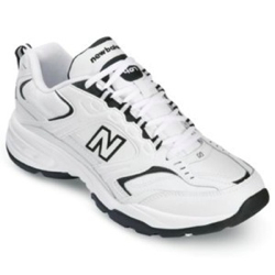407 Mens Training Shoes by New Balance in Crazy, Stupid, Love.