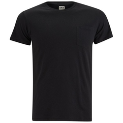 Garment Wash Pocket T-Shirt by Edwin in 99 Homes