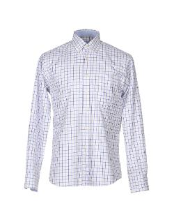 Check Dress Shirts by Mirto in Project Almanac