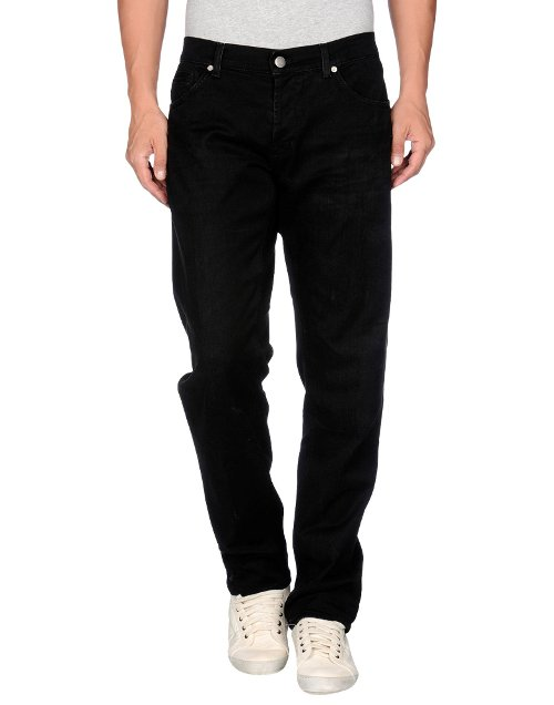 Denim Pants by DSquared2 in Taken 3