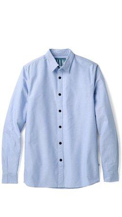 Classic Shirt by Han Kjobenhavn in Horrible Bosses 2