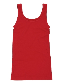 Smooth Tank Top by Tees By Tina in Barely Lethal