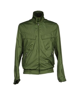 Techno Fabric Jacket by Dondup in We Are Your Friends