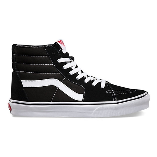 Sk8-Hi Sneakers by Vans in Roadies - Season 1 Preview
