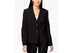 Two-Button Blazer by Kasper in Supergirl