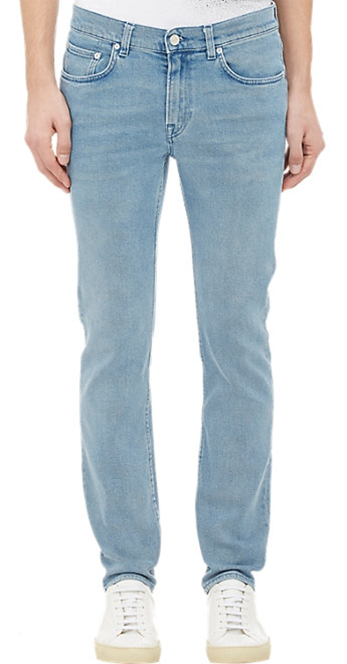 Ace Jeans by Acne Studios in Ted 2