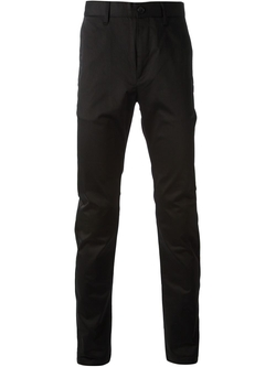 Tailored Slim Chino Pants by Acne Studios in Mission: Impossible - Rogue Nation