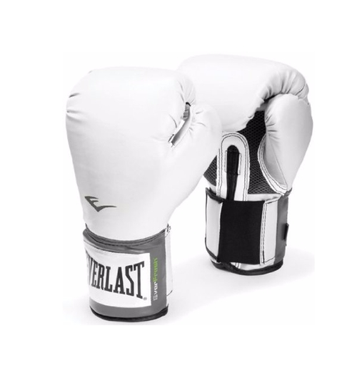Boxing Pro Training Gloves by Everlast in Creed