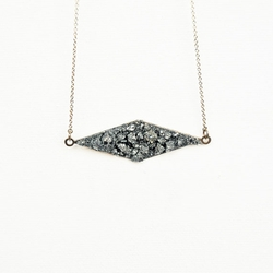 Valera Necklace by Wild Air & Co. in Pretty Little Liars