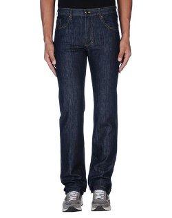 Denim Pants by Versace Collection in Birdman