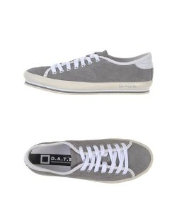Low-Top Sneakers by D.A.T.E. in While We're Young