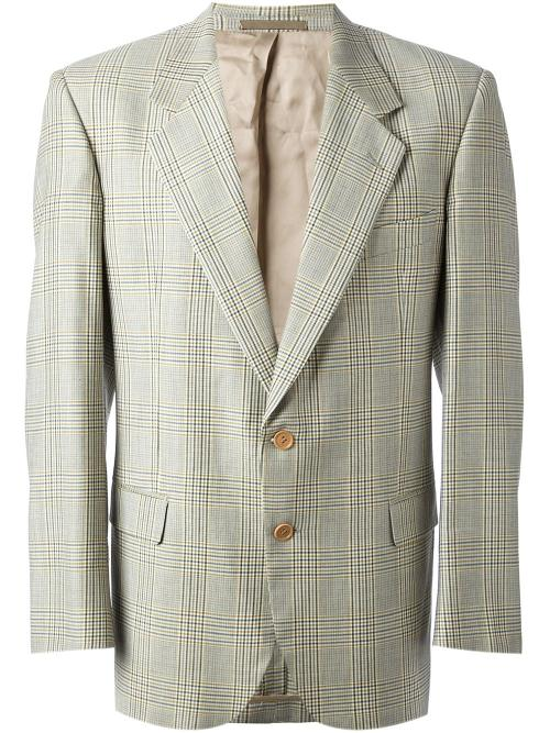 Classic Blazer by Mila Schon Vintage in Anchorman 2: The Legend Continues